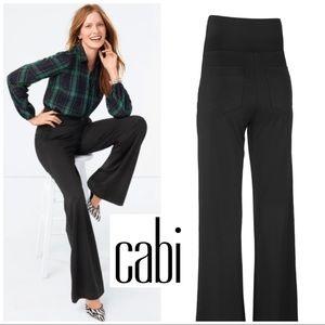 SOLD CAbi Chance High Waist Wide Leg Pants